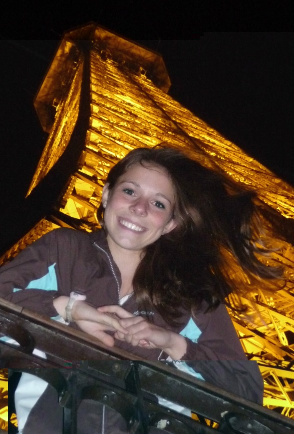Me Eiffel Tower.JPG