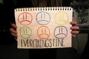 Photo of EverythingsFine