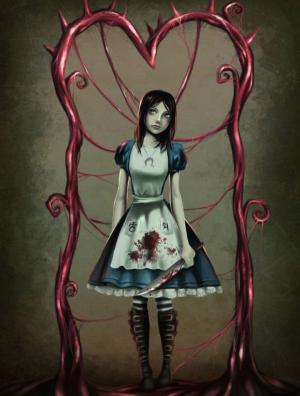 Photo of Aliceinhorrorland