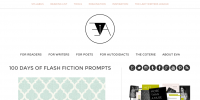 100 Flash Fiction Prompts